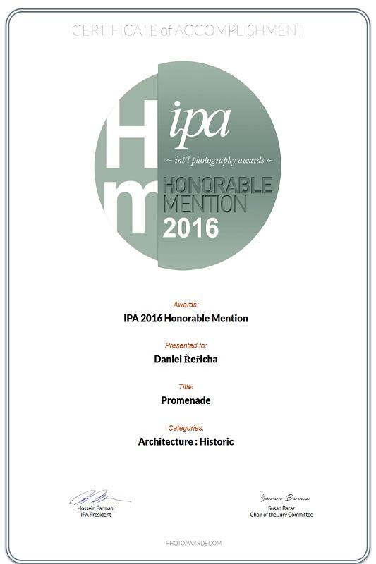 IPA_2016_Honorable-Mention_Promenade