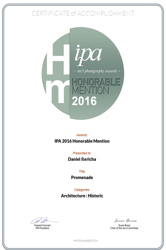 IPA_2016_Honorable-Mention_Promenade