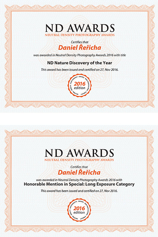 ND AEARDS_2016_Discovery of the Year-Long exporusere category